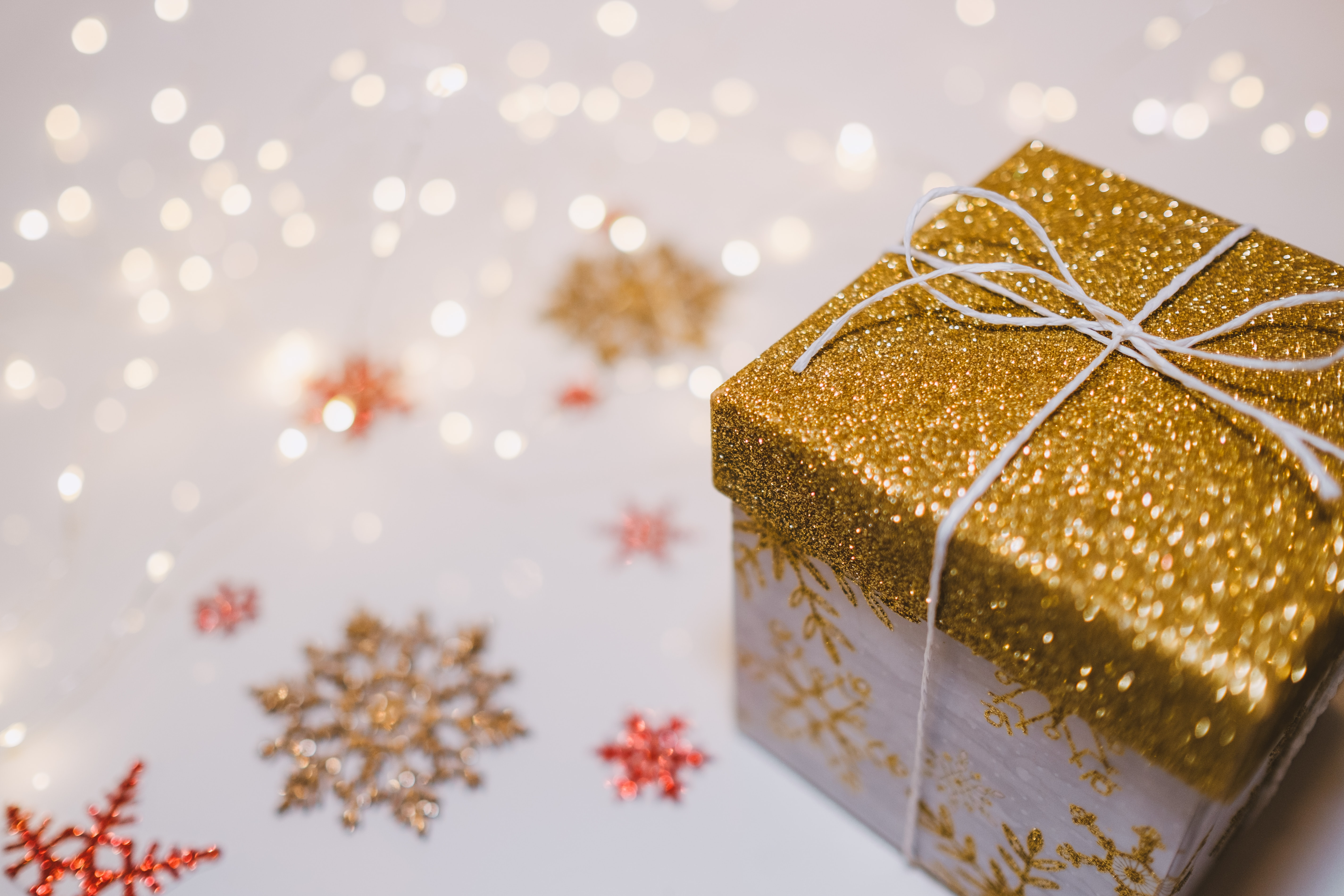 A Love Hate Letter to Christmas