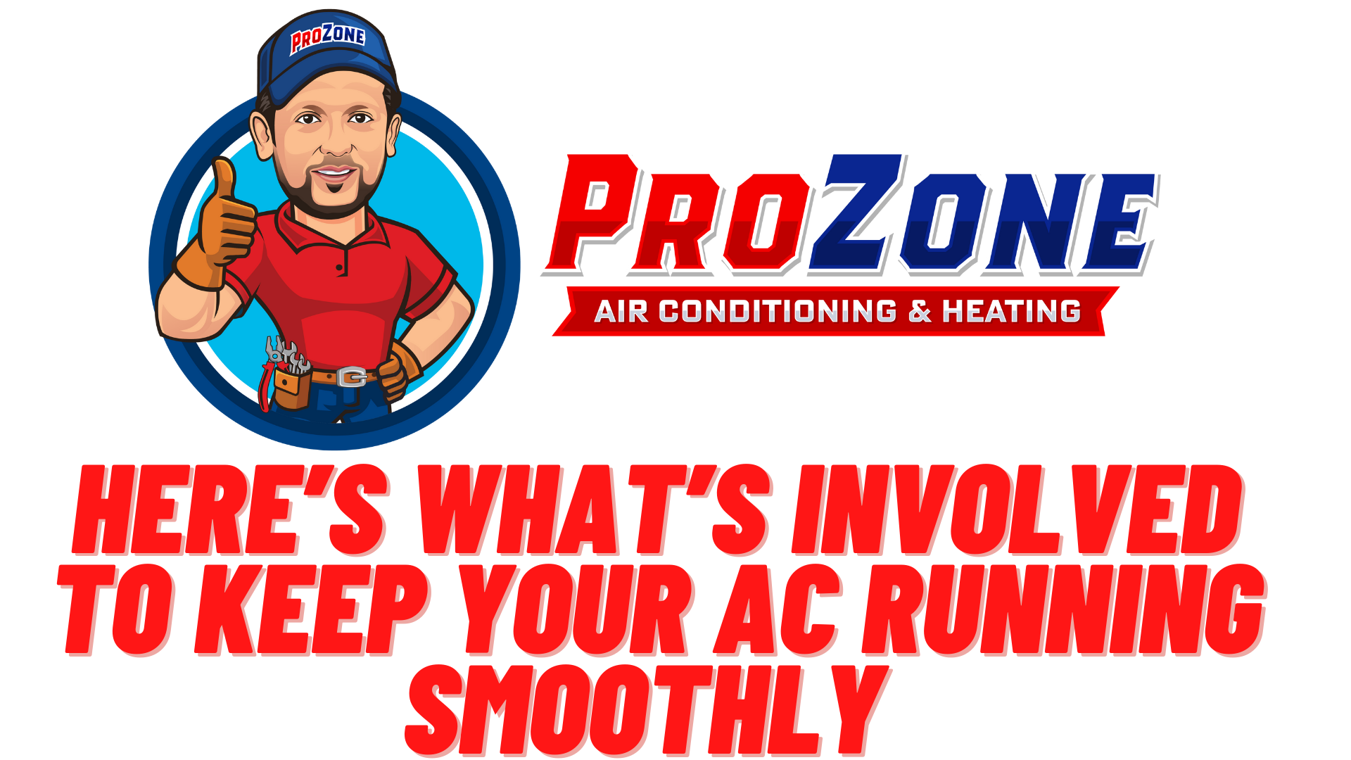 Air Conditioning Service Las Vegas: Here's What's Involved to Keep Your AC Running Smoothly
