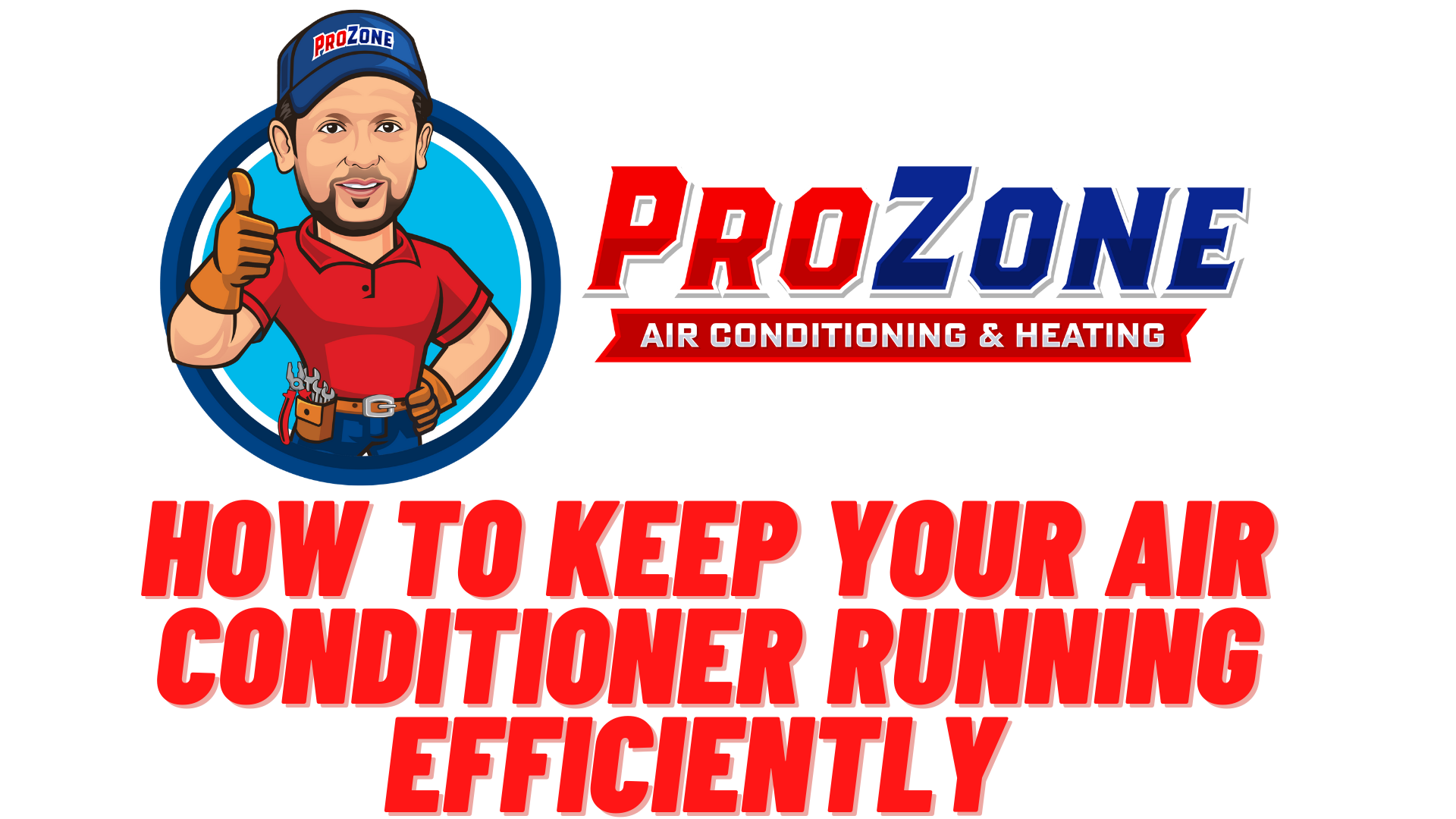 AC Repair Las Vegas: How to Keep Your Air Conditioner Running Efficiently and Effectively