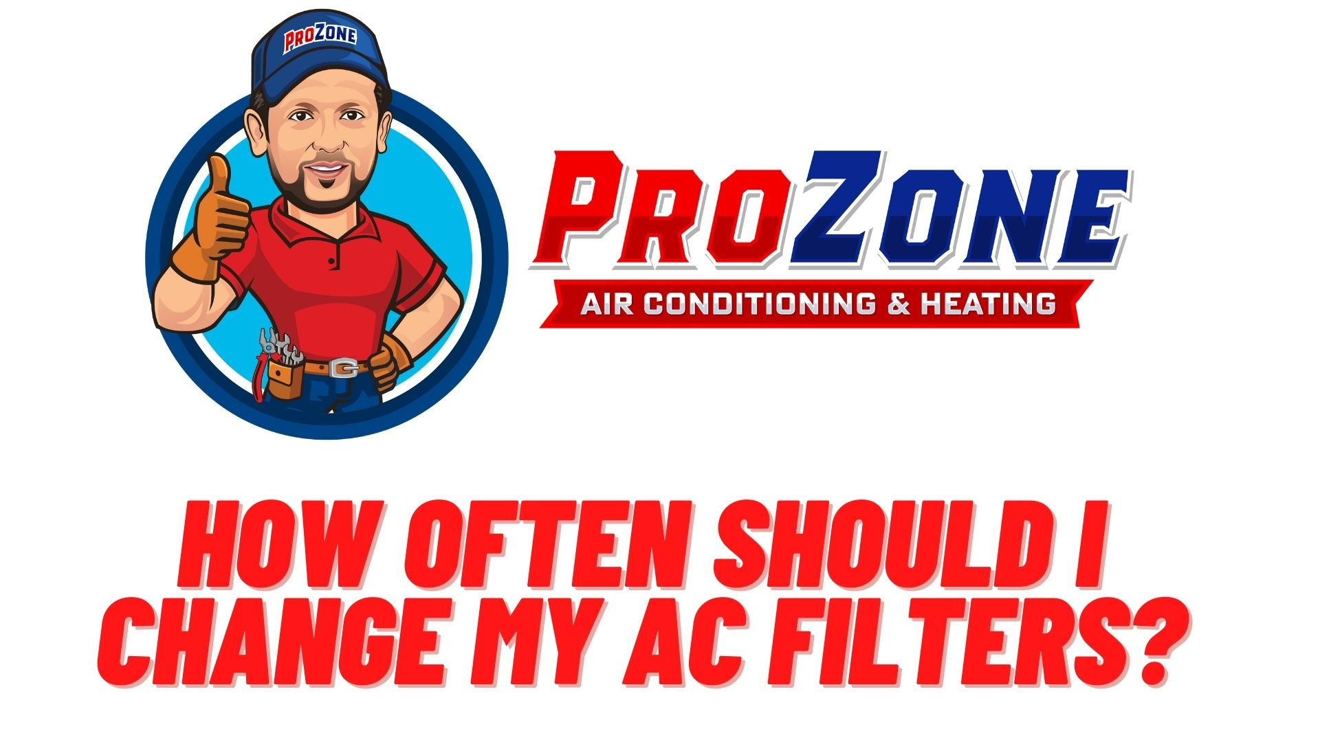 How Often Should I Change My AC Filters