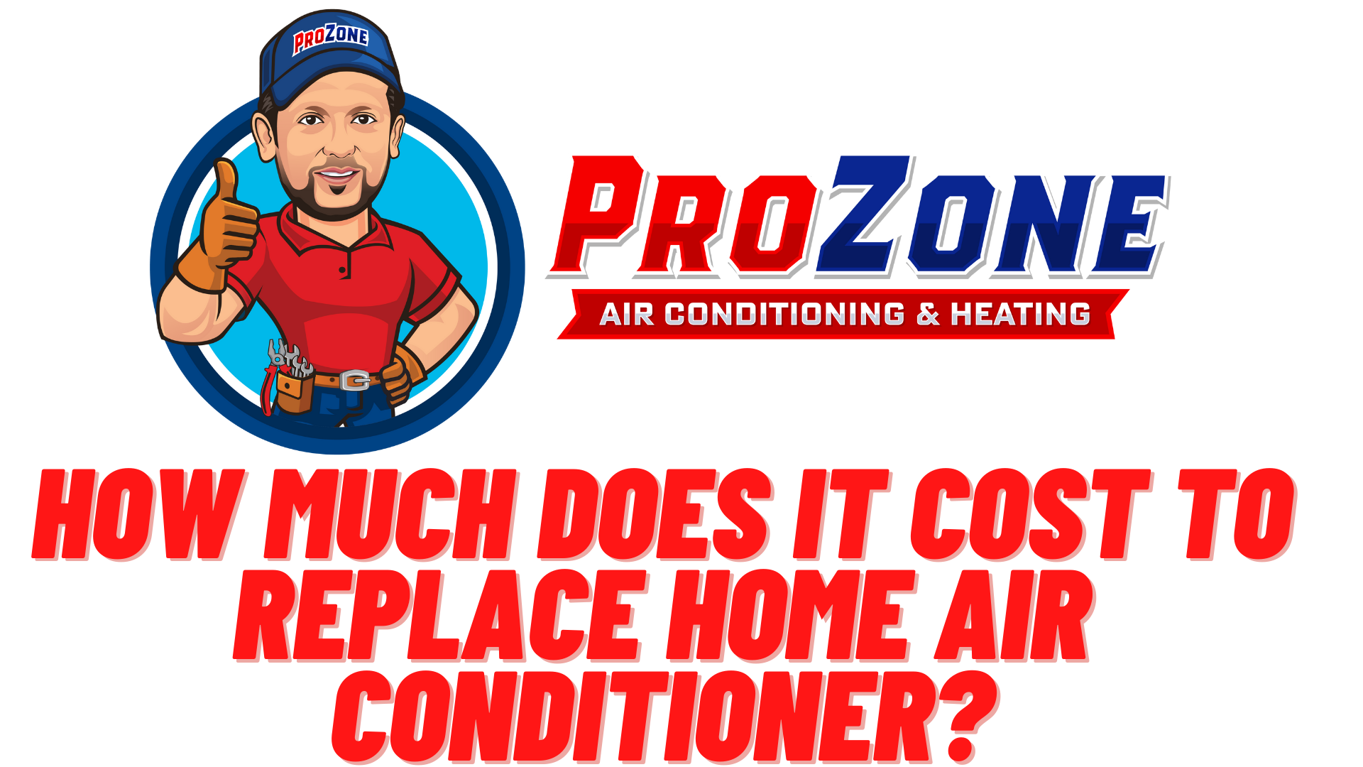 How Much Does it Cost to Replace Home Air Conditioner?