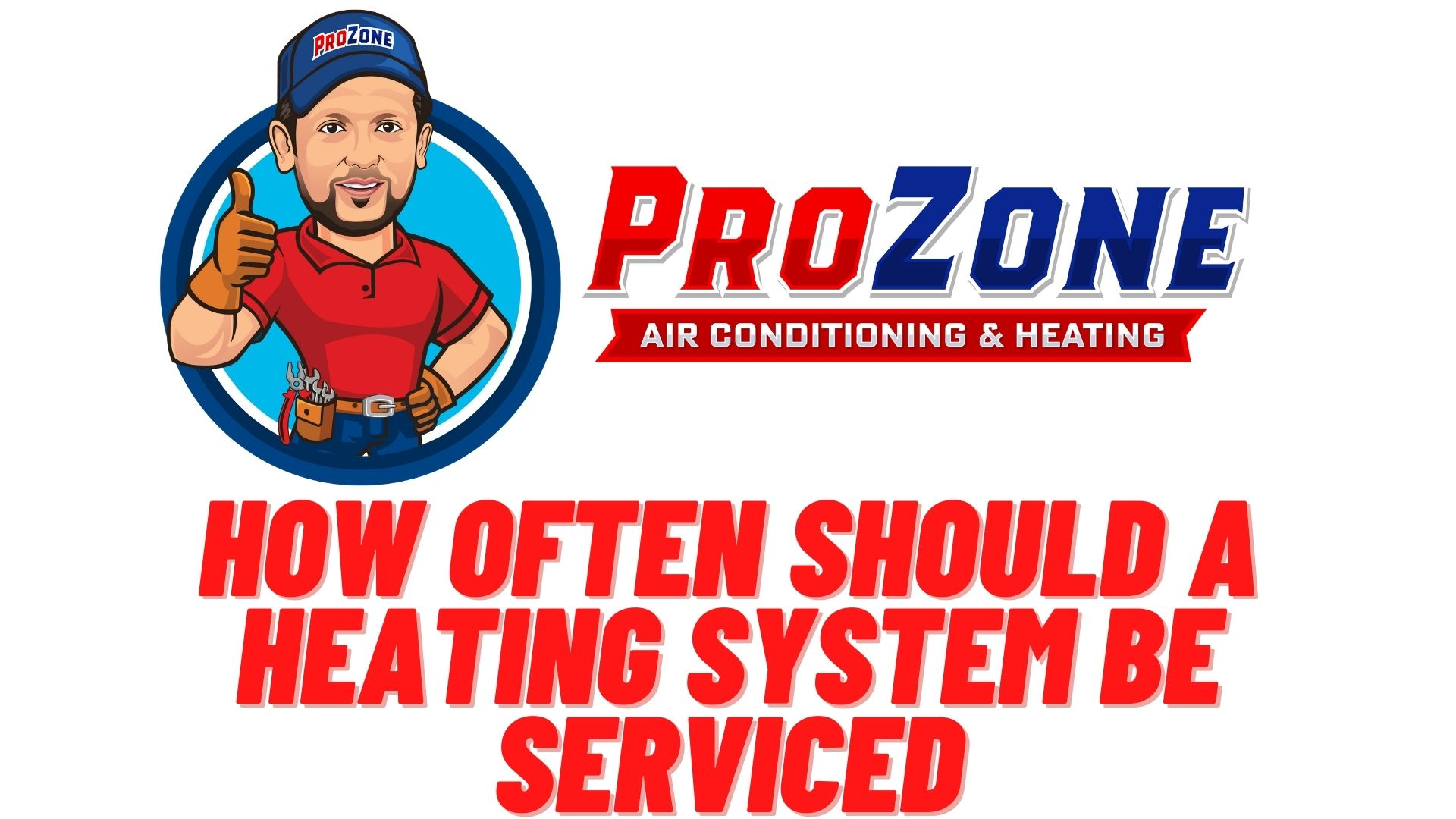 How Often Should a Heating System be Serviced