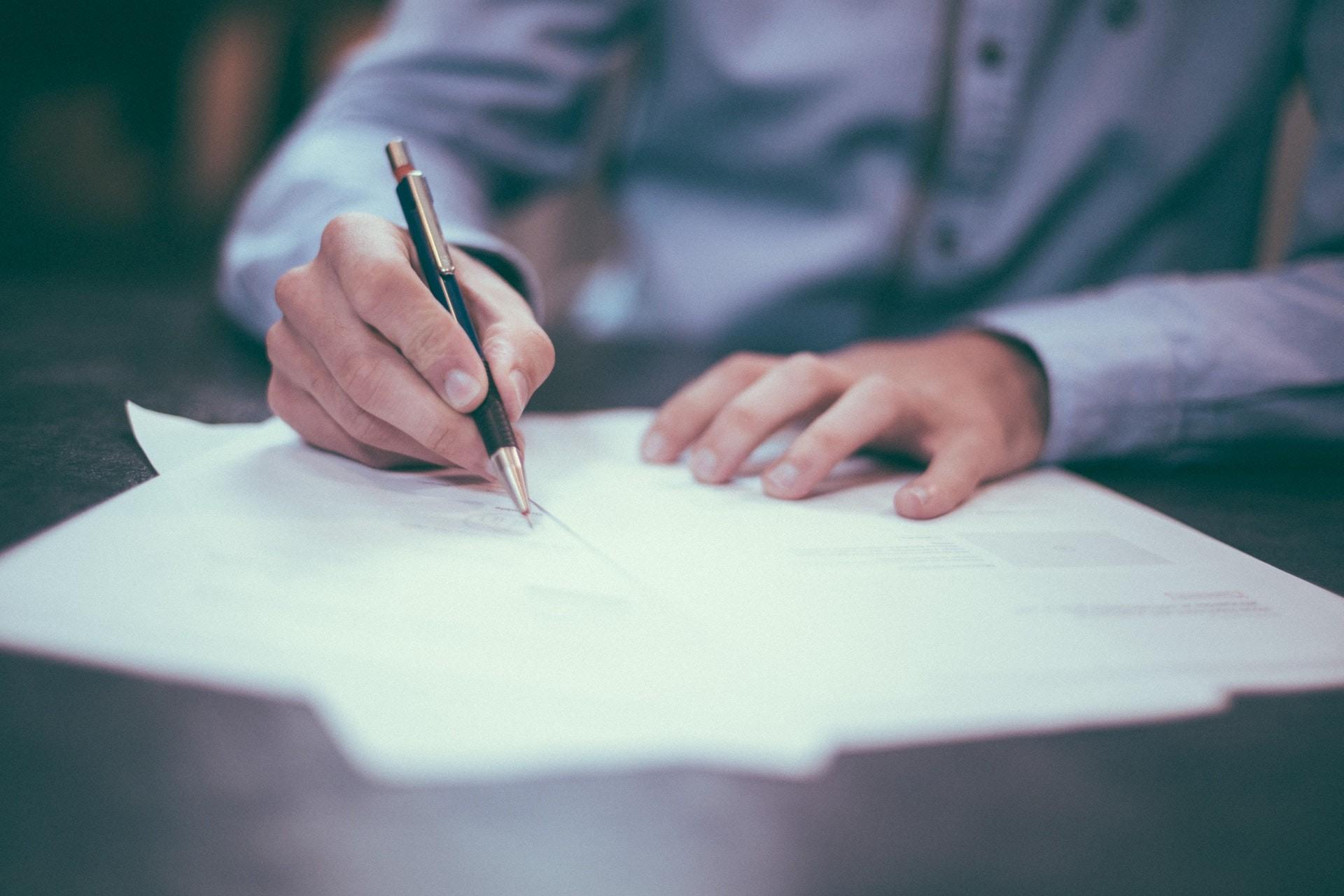 Podział majątku a kredyt hipoteczny
