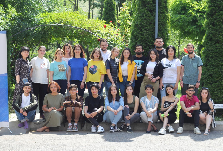 Հանրային քաղաքականության լաբորատորիա․ «Հայաստանում երիտասարդների զբաղվածության քաղաքականության և պրակտիկայի բարելավում»