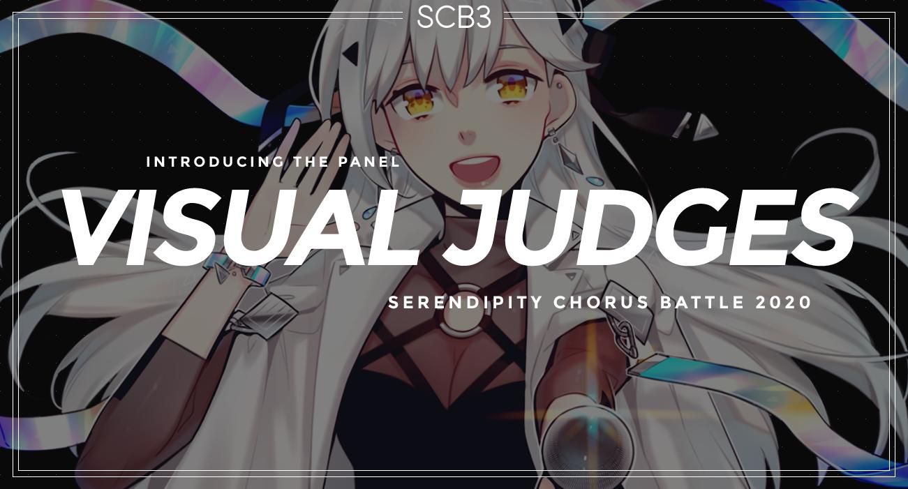 Info Spotlight - Visual Judges!