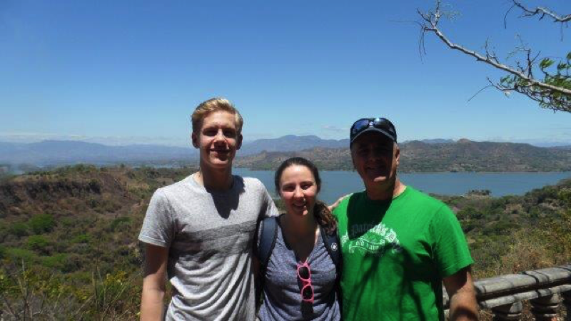 OUR TRIP TO EL SALVADOR: HOW YOU HELPED US CHANGE THE LIVES OF OTHERS