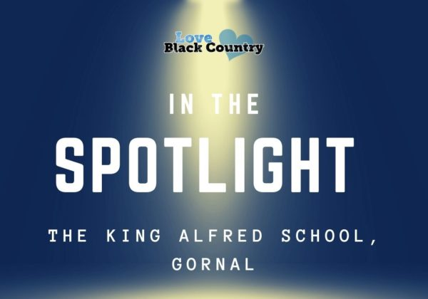 In the Spotlight...The King Alfred School