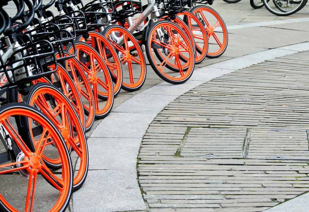 """Union Funds the """"Free Bicycles for Local Schoolchildren"""" Program"""