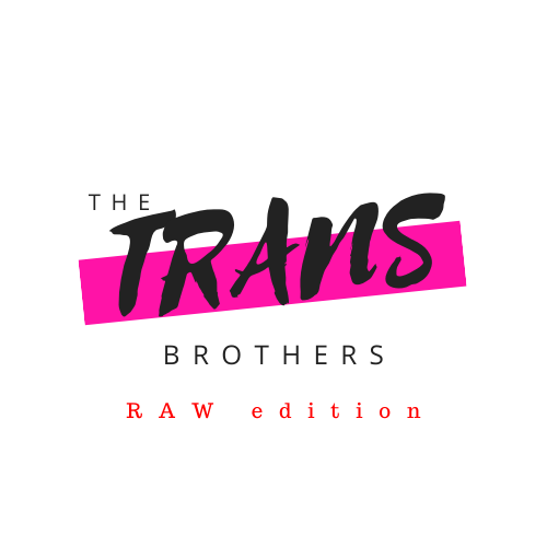 Episode 1 - RAW Edition