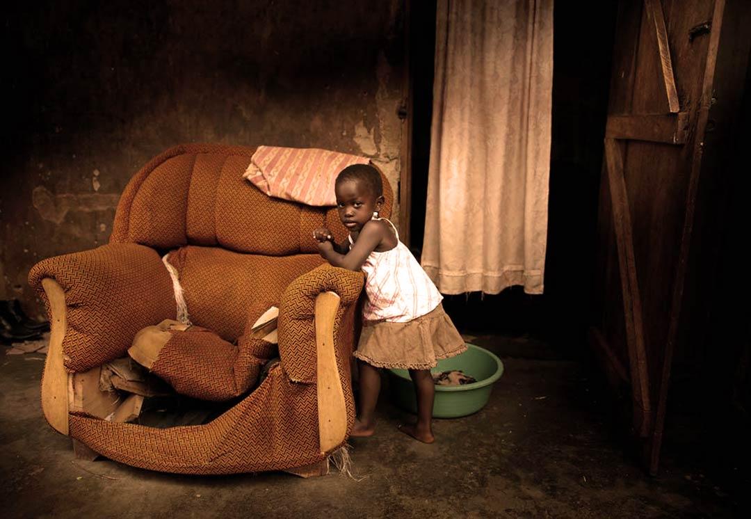 250 Children Will Go To School In Ghana