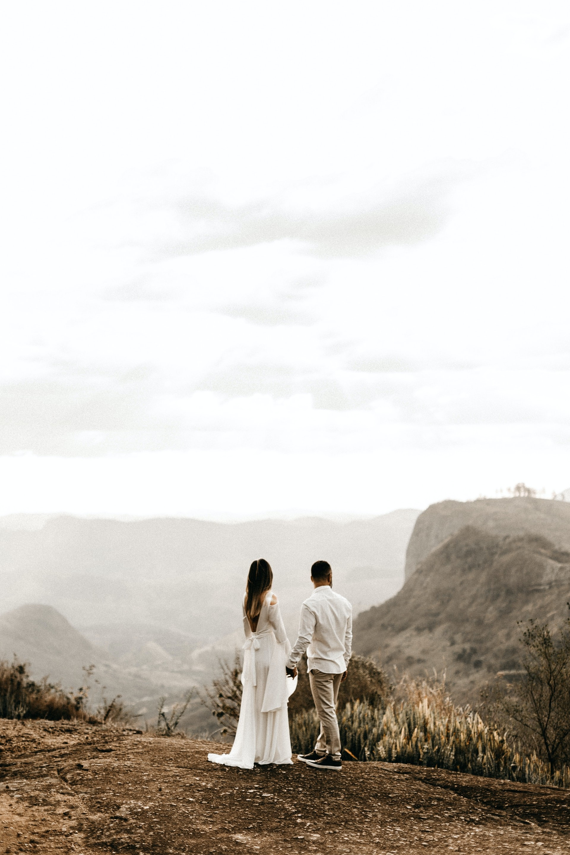 Life Can Be Too Stressful. It's ok to Elope.