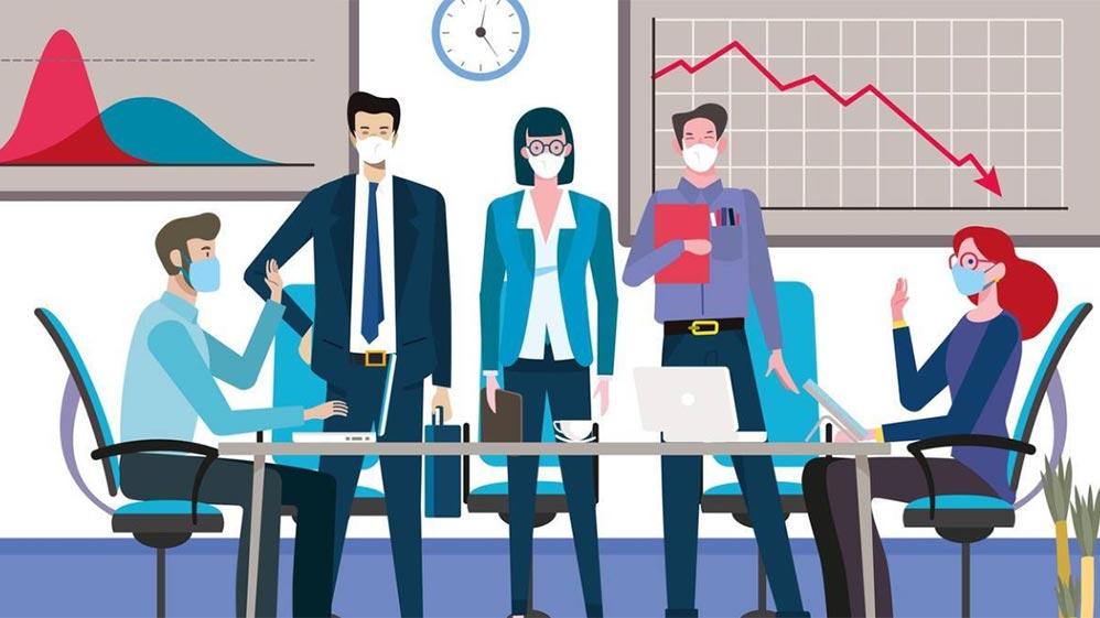Omgaan met externe interim- en projectmanagers tijdens én na de coronacrisis: een korte handleiding