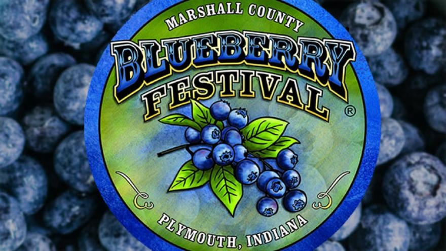 Five Triton Grads Participating in Miss Blueberry Scholarship Pageant