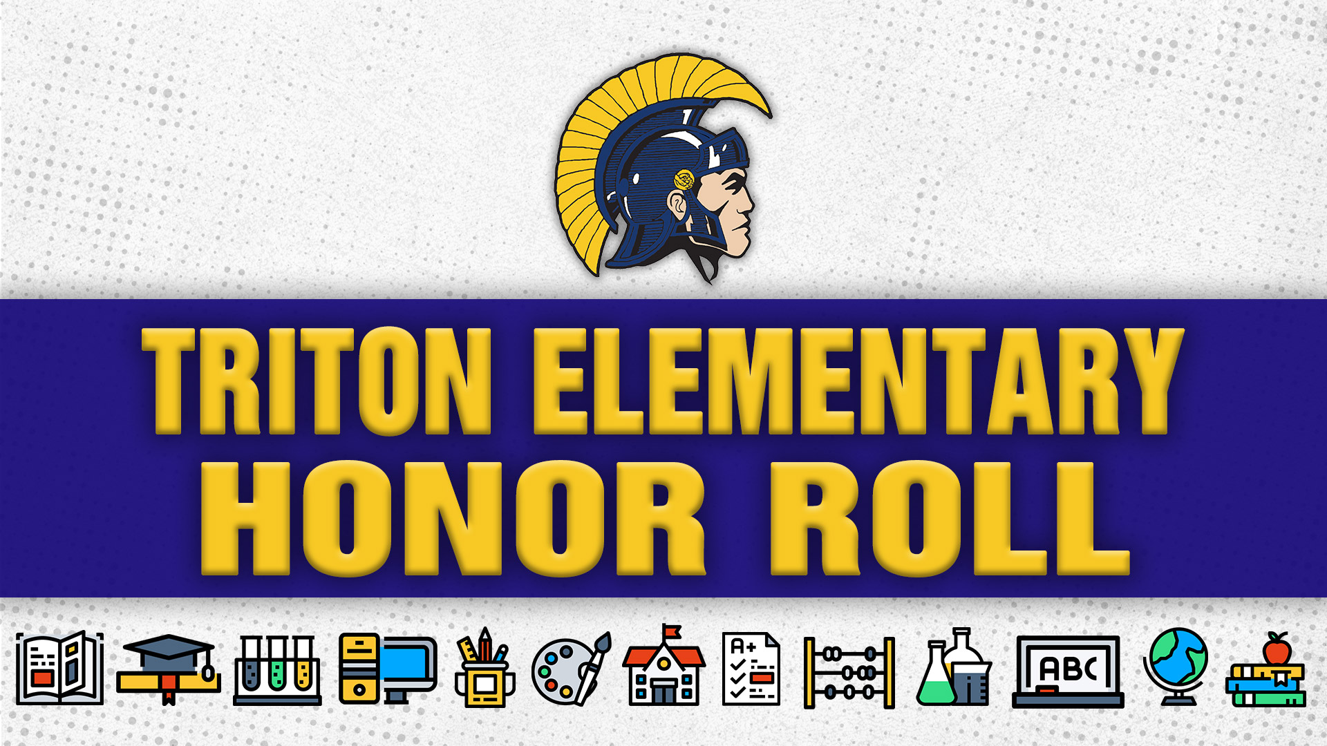 TES Honor Roll | 2020-2021 | Grading Period 4