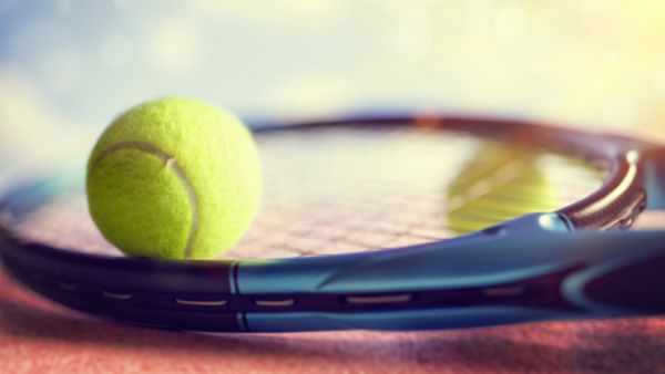 Week 1 - Triton Trojan Tennis Results 2021