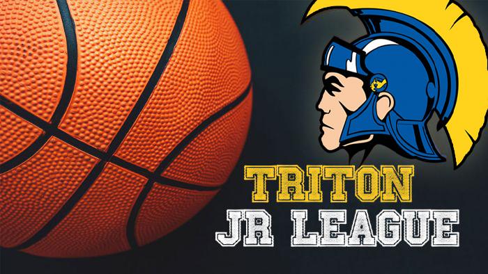 Boys Jr. League Basketball Registration 2021