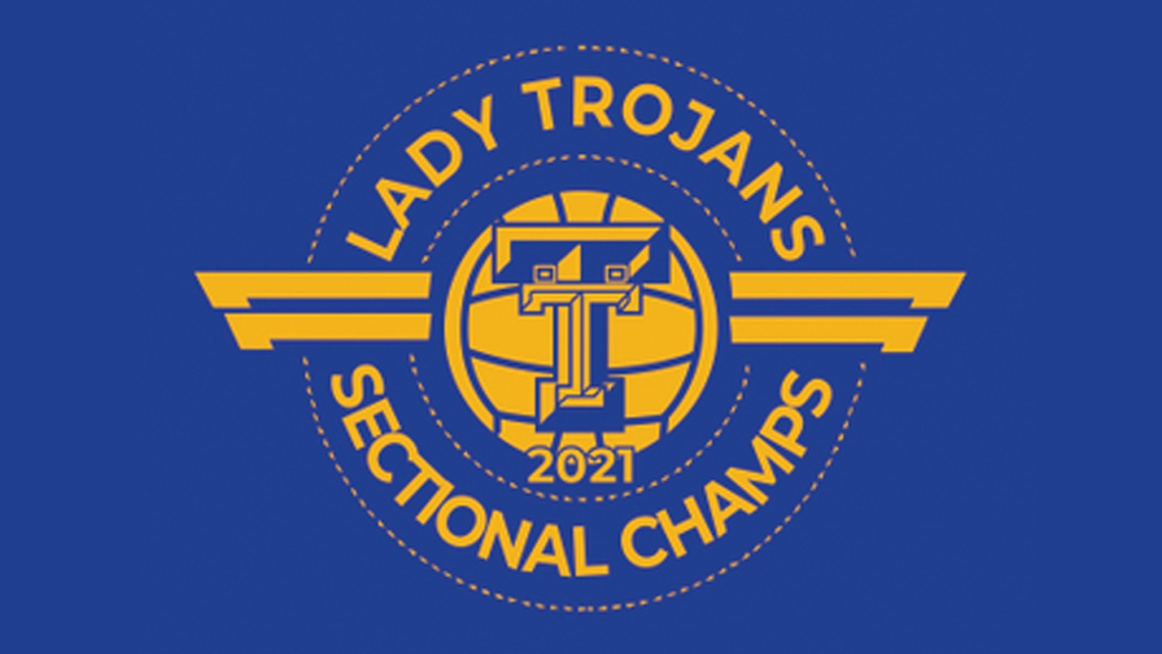 T-Shirts on Sale to Honor Volleyball Sectional Championship