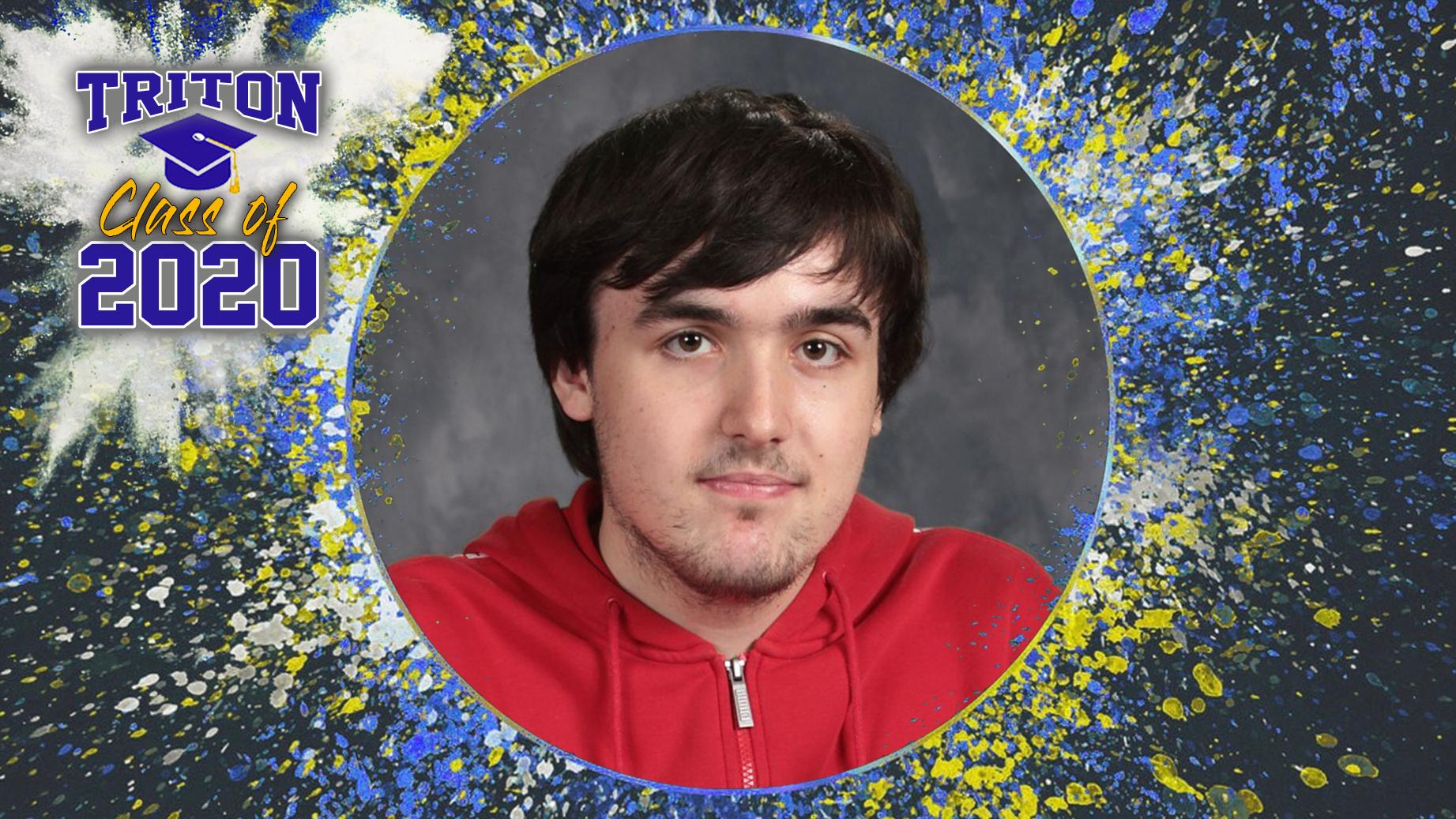 Senior Spotlight: Jared Neff