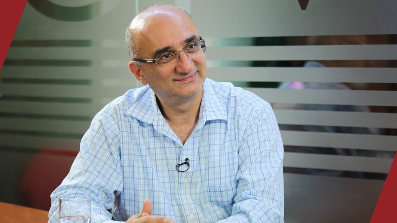 Tufenkian Foundation Bids Farewell to Executive Director Raffi Doudaklian