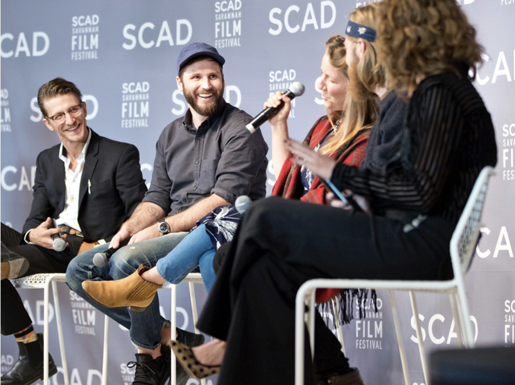 SCAD Film Festival taps Tom Musca