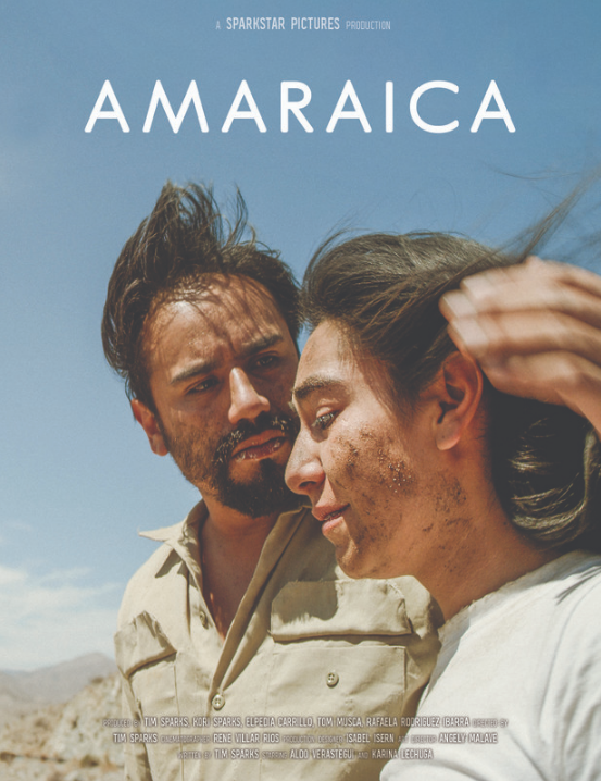 Amaraica to screen at Santa Fe Film Festival