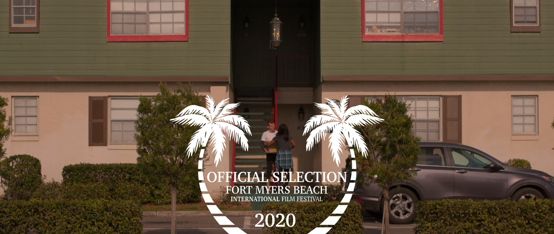 Student's film selected for Ft. Myers Beach International Film Festival