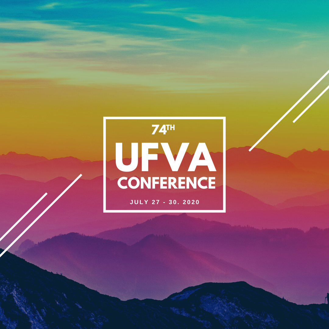 CCA participates at the 74th UFVA Conference