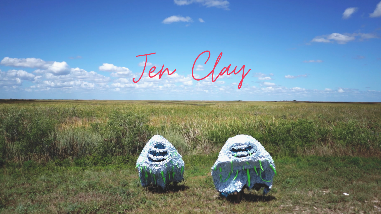 Jen Clay short film on PBS