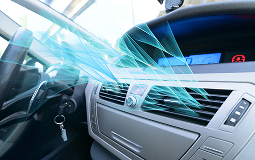 IS YOUR CAR'S AIR CONDITIONING NOT WORKING? HERE'S WHAT TO DO!