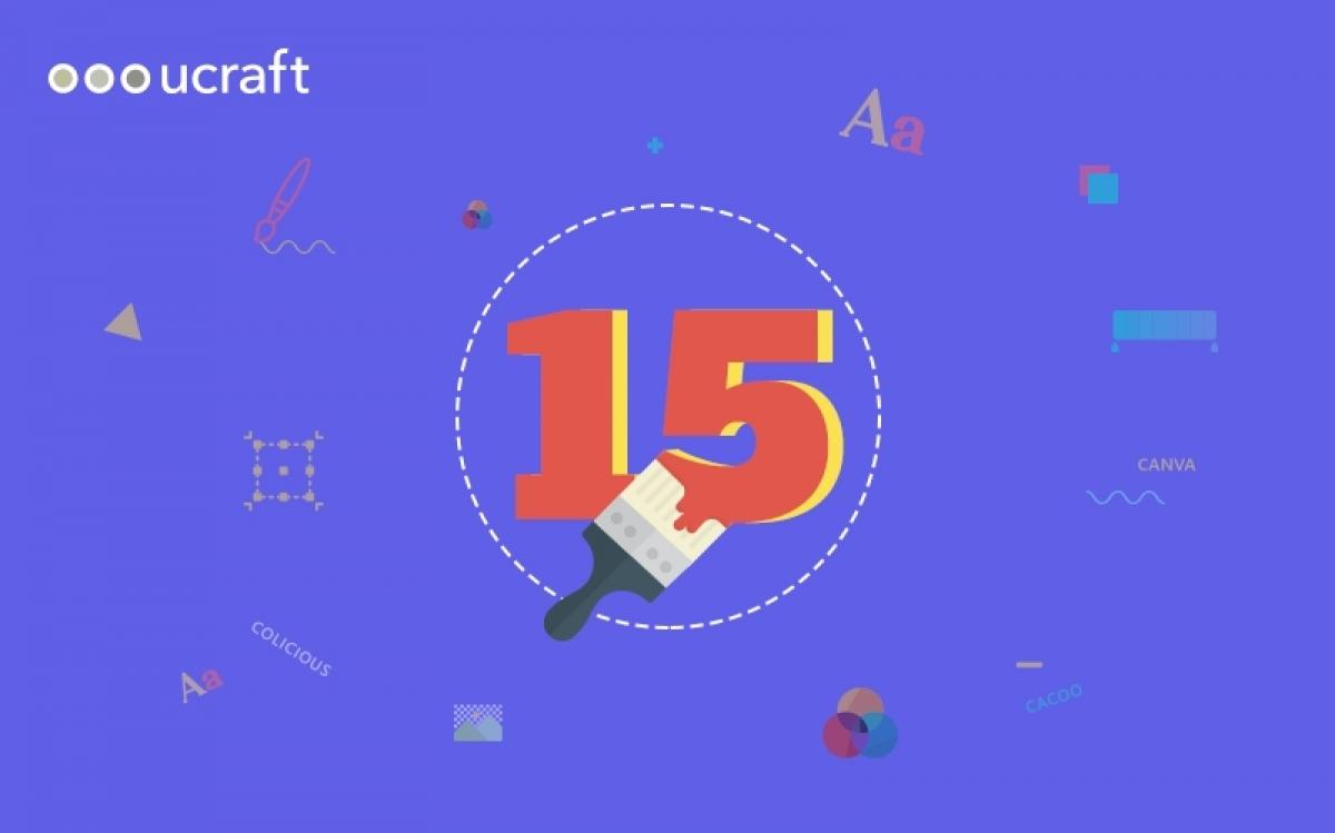 15 онлайн-программ для дизайнеров