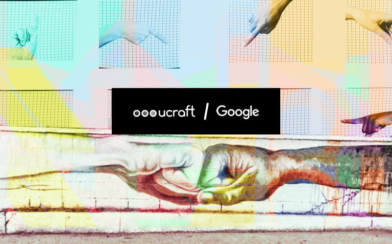 Ucraft delivers its White Label Solution through Google Cloud Platform Marketplace
