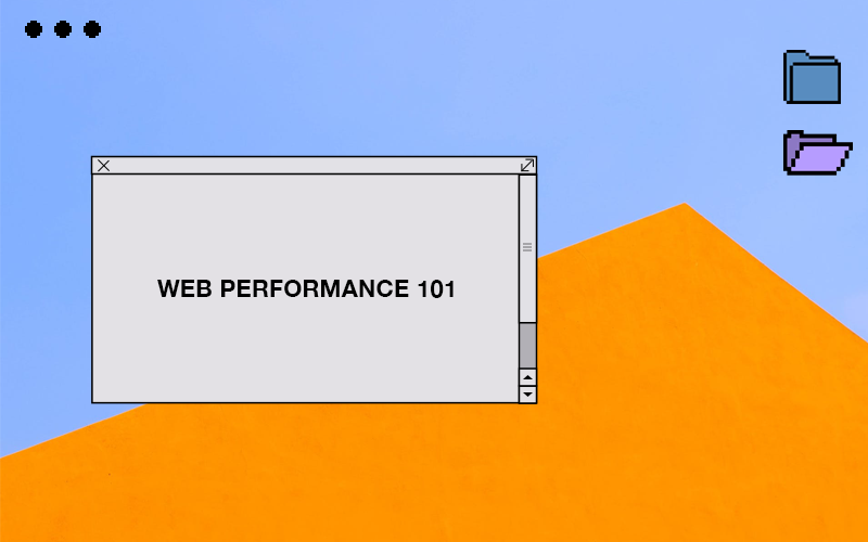 How to Monitor Website Performance and Web Core Vitals