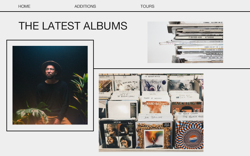5 Tips to Create a Stunning Music Website this Year