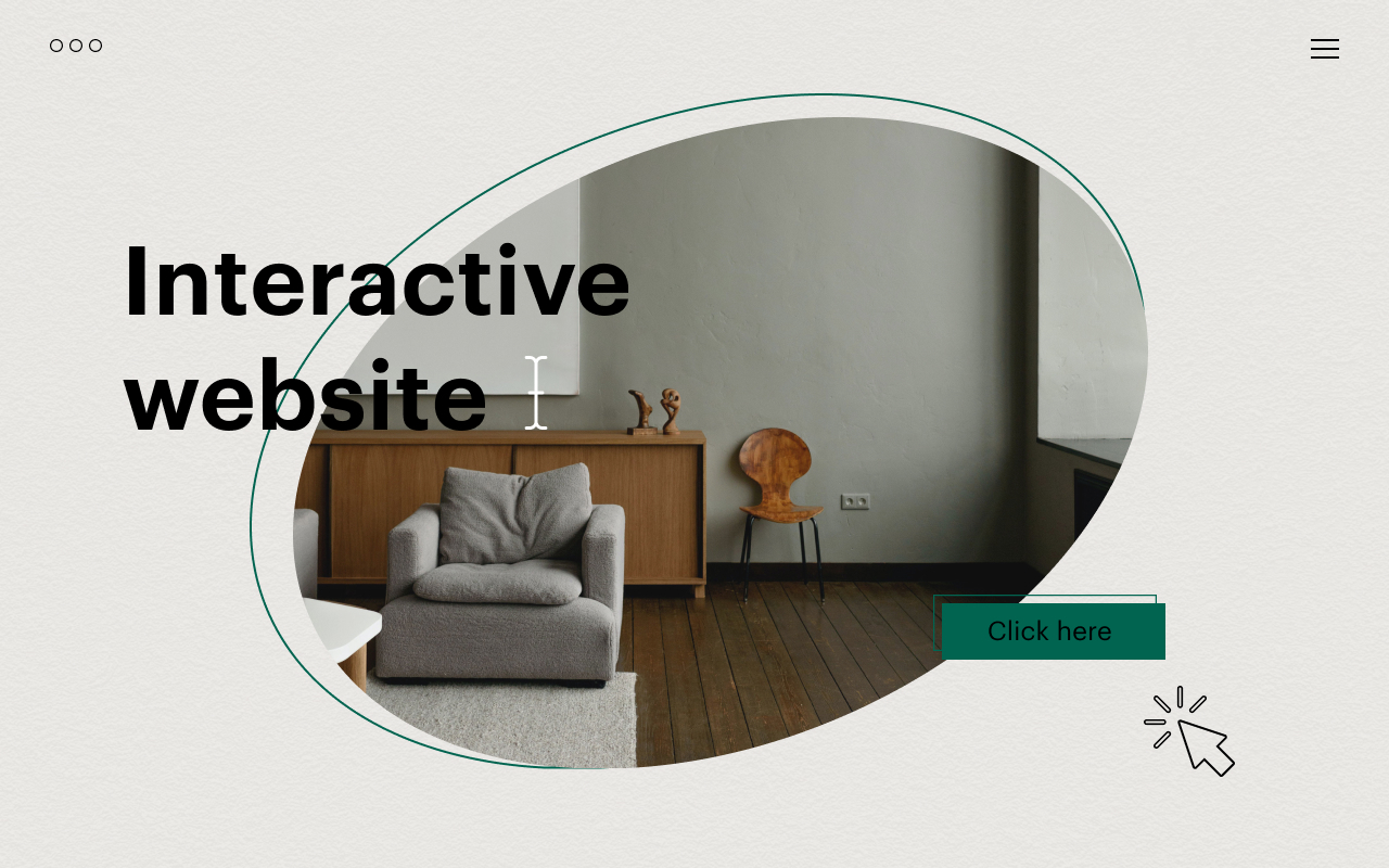 How to Make an Interactive Website With Ucraft
