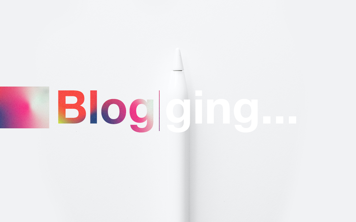 5 Benefits of Blogging for Your Business to Reap Right Now