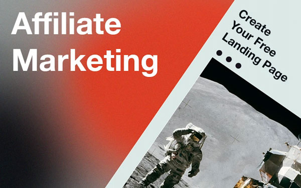 How to Start Affiliate Marketing: Building a Landing Page