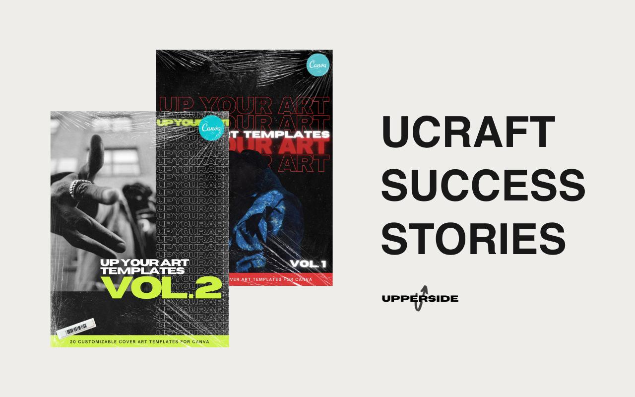 Ucraft Success Story: Upperside