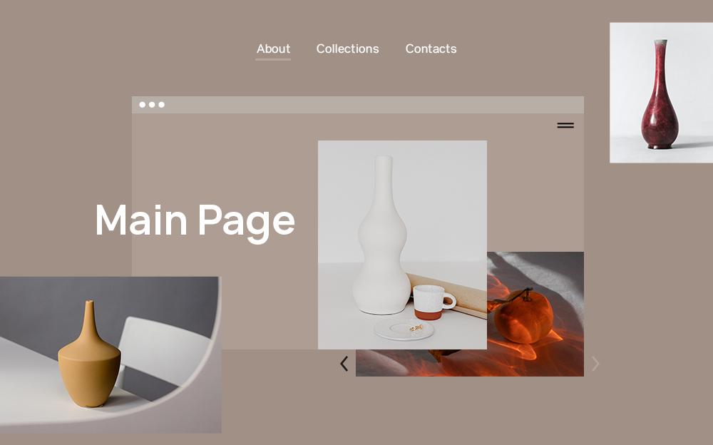 Какие страницы должны быть на сайте?