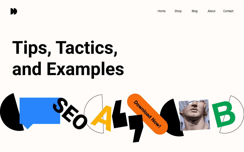 How to Improve Landing Page Performance: Tips, Tricks, and Examples