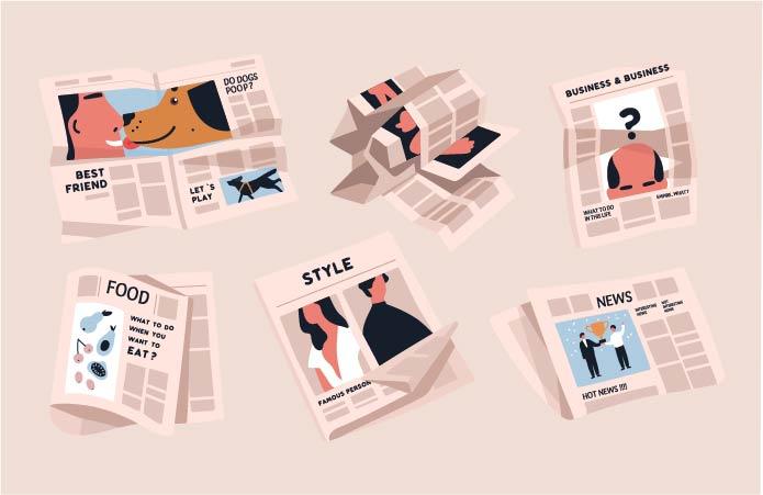 Marketing and Business Storytelling
