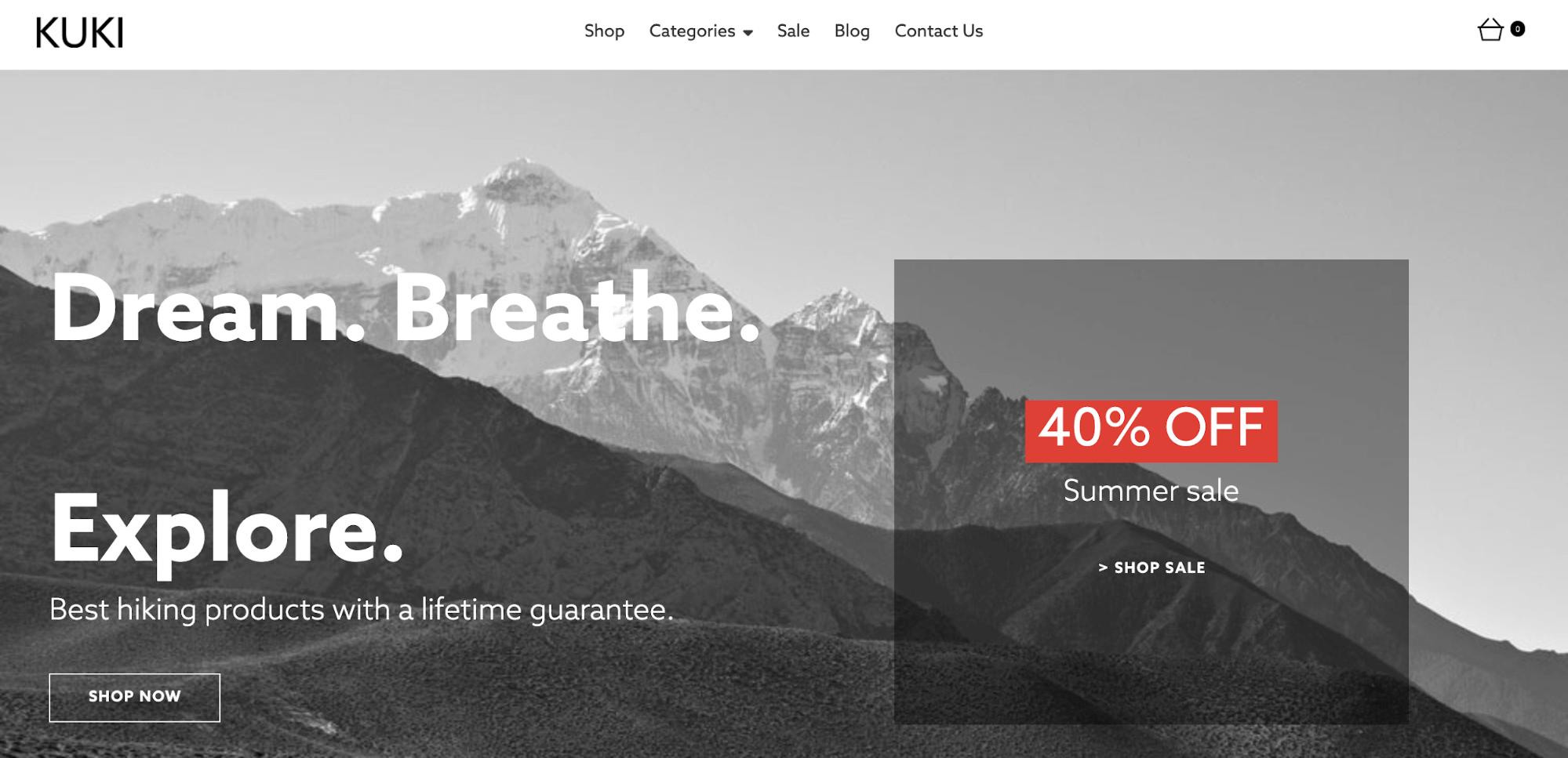Увеличение конверсии сайта интернет-магазина