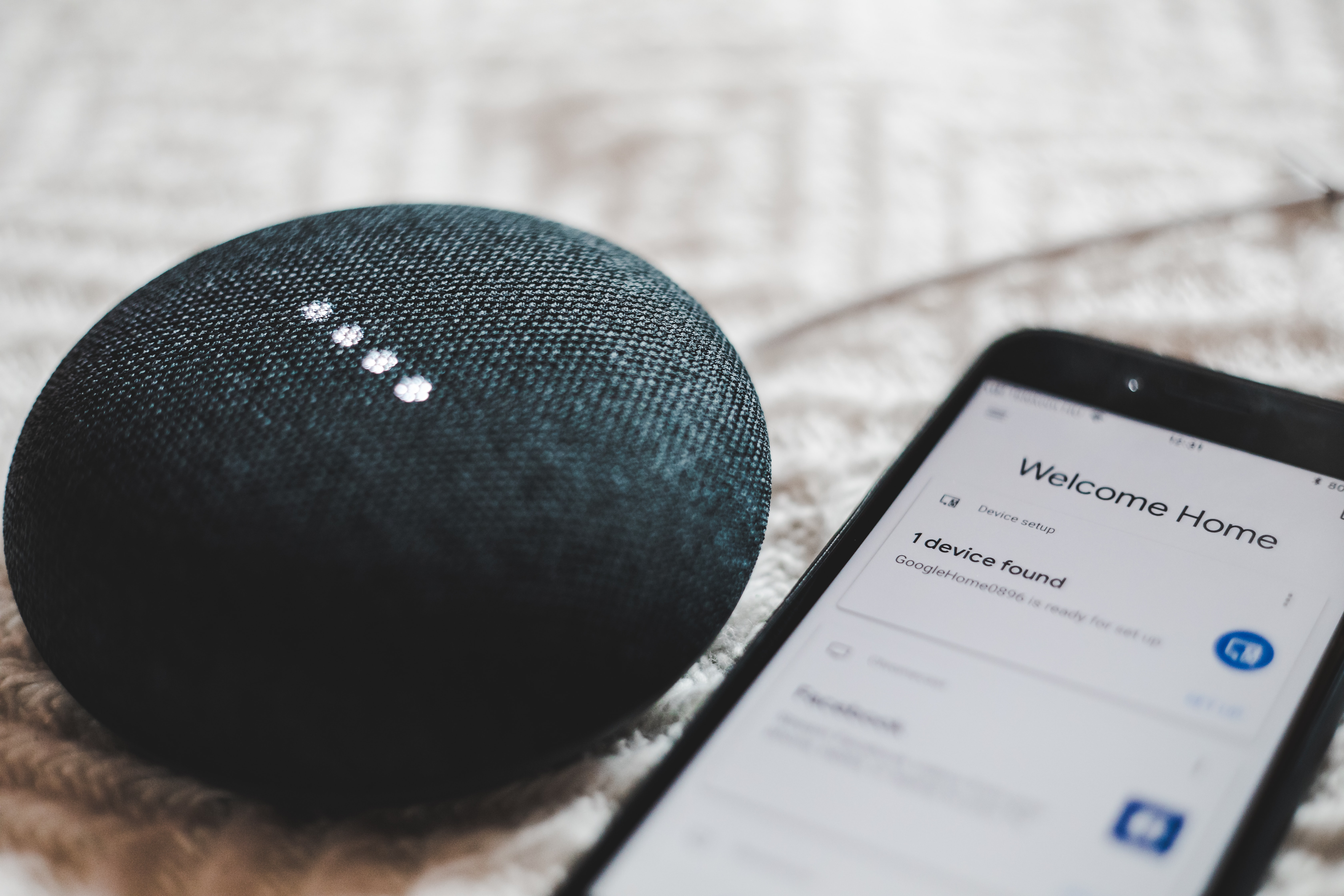 voice search-digital trend 2021